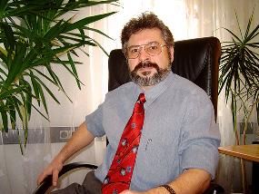 Portrai Rechtsanwalt Rainer Vollmer